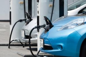 Las ventas de los vehículos eléctricos aceleran a fondo