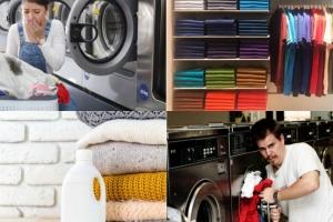 Consejos prácticos para lavar ropa nueva y de color sin dañarla