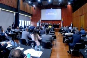 Reunión de directivos de la Dimayor continuará este viernes