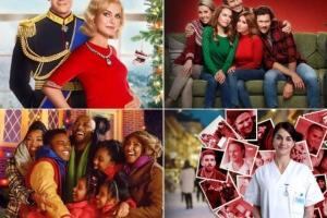 Netflix navideño: las mejores películas y series para ver esta época