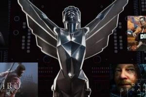 Nuevas consolas, más juegos y premios, lo mejor de los Game Awards