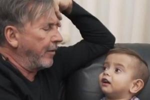 El emotivo mensaje de Ricardo Montaner por la muerte de su 'sobrino'