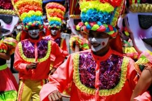 Así se vivió la emocionante apertura del Carnaval de Barranquilla
