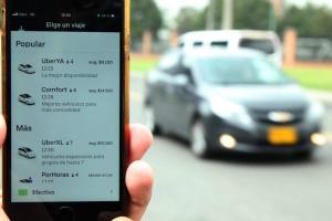 23 preguntas acerca del regreso de Uber a Colombia