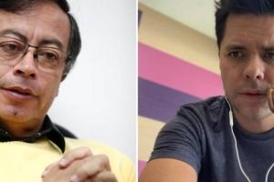 Luis Carlos Vélez responde a Petro por acción judicial contra su padre