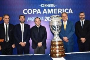 ¡La Copa América está en jaque!