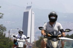 Cuarentena en Medellín: el diario de lo que pasa en la ciudad