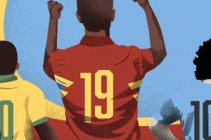 Historia de los Mundiales a través de EL TIEMPO