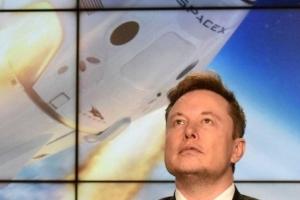 SpaceX, la compañía que la NASA eligió para su primer vuelo comercial