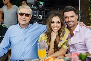 El canal regional Telecaribe estrenó su serie 'Breicok'