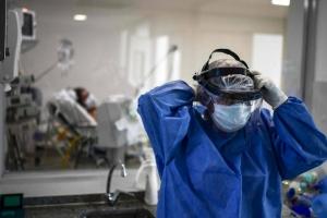 Colombia registra 7.018 contagios y 192 muertes más por covid-19