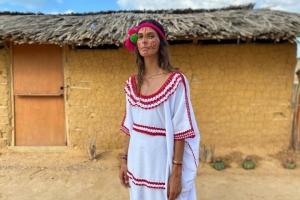 La Toya Montoya muestra su faceta de 'influencer' de viaje