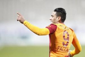 Las lesiones siguen ensañadas con Radamel Falcao García