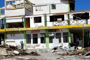 ¿Cómo avanza conexión en San Andrés y Providencia tras paso de Iota?