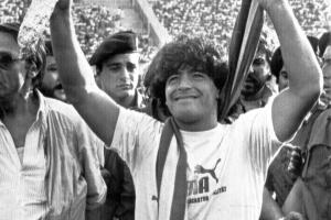 Los detalles de los últimos momentos de vida de Diego Armando Maradona