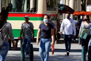 A Daniel Quintero le preocupa número de contagios de covid en Medellín