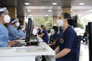 Colombia registra 142 muertes más y 3.343 nuevos casos de coronavirus