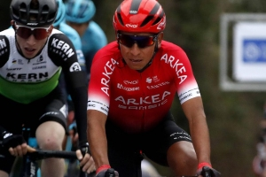Egan y Nairo, con retos importantes en una semana llena de ciclismo