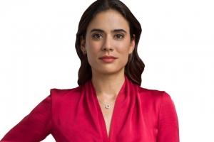 Carolina Ramírez no apoya Comisión de la Esperanza