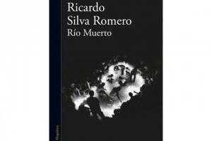 Lectura en voz alta del libro 'Río muerto', de Ricardo Silva