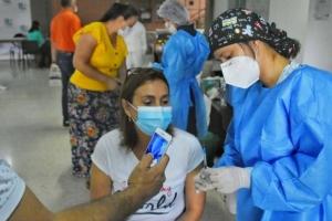 Variante Delta: ¿Cuál es la eficacia de las vacunas contra este virus?