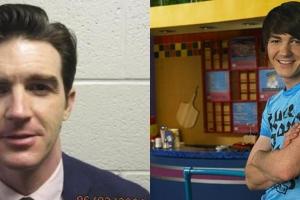 Actor de 'Drake y Josh' se declara culpable de delitos contra menor