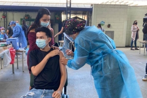 Se amplía la cantidad de vacunas Janssen que llegarán a Colombia