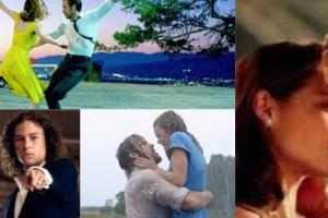 'Top' de películas románticas para ver este fin de semana de amor y amistad