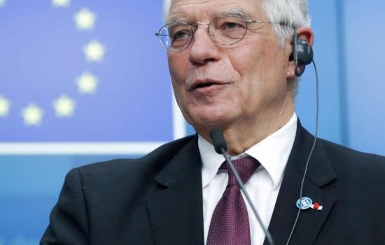 EE. UU. apoya una misión de observación electoral a Venezuela, dice la UE