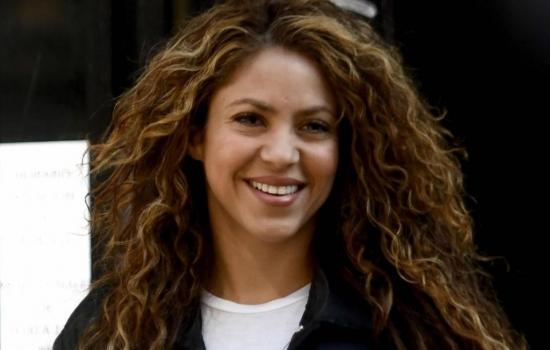 Shakira recurre el juicio en España por un fraude fiscal de 14,5 millones