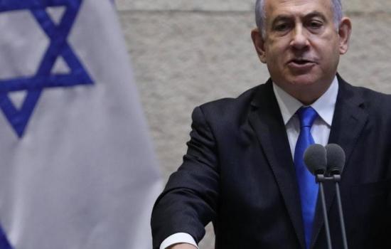 Netanyahu, el 'mago' de Israel que estuvo 12 años en el poder