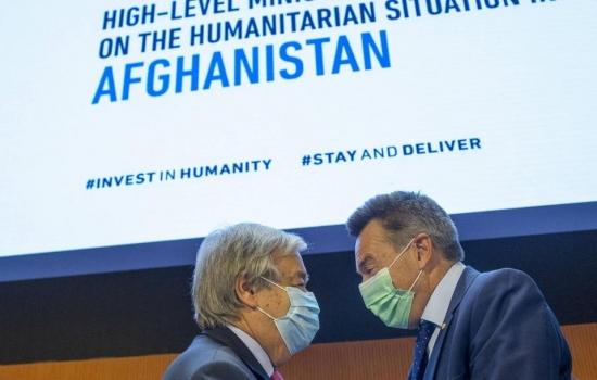 ONU prolonga su misión en Afganistán seis meses más