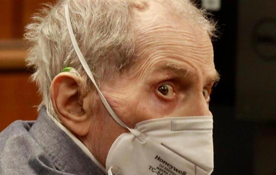Multimillonario estadounidense declarado culpable de matar a su mejor amiga