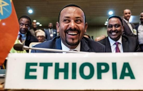 Primer ministro etíope rechaza negociar para acabar guerra de Tigray