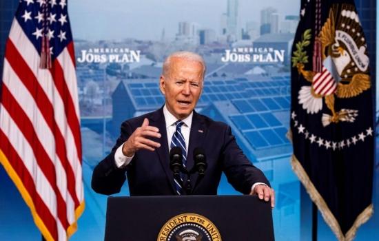 Joe Biden pide al Congreso de EE. UU. extender moratoria de desalojos