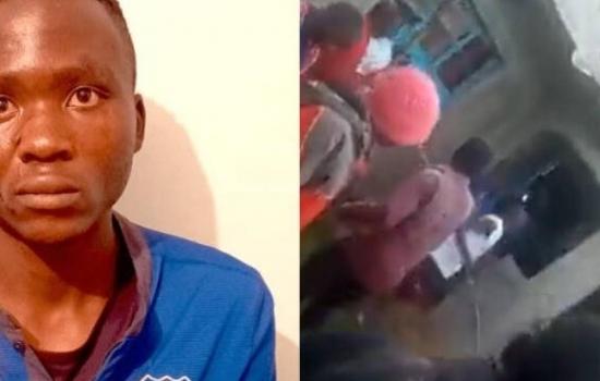 Linchan a asesino serial de niños que bebía la sangre de sus víctimas